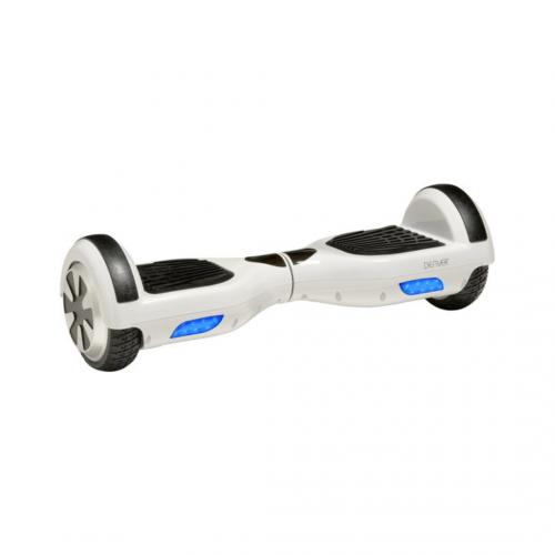 <b>Denver DBO-6550 MK2 hoverboard</b><br>4.000 lichtpunten